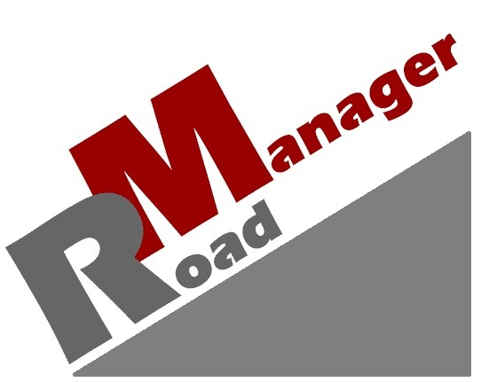 Logo Road Manager